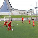 U8s Training